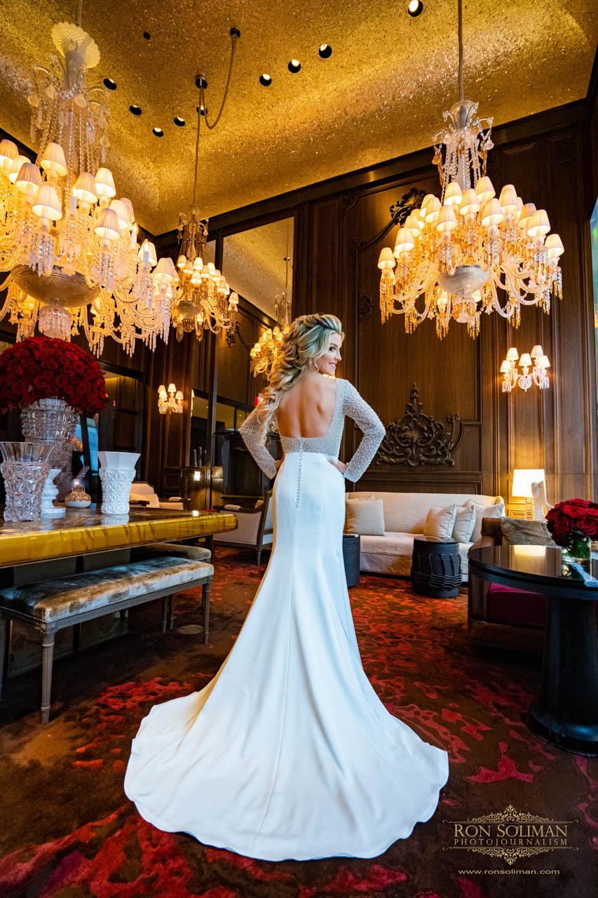 RAINBOW ROOM WEDDING BD 14