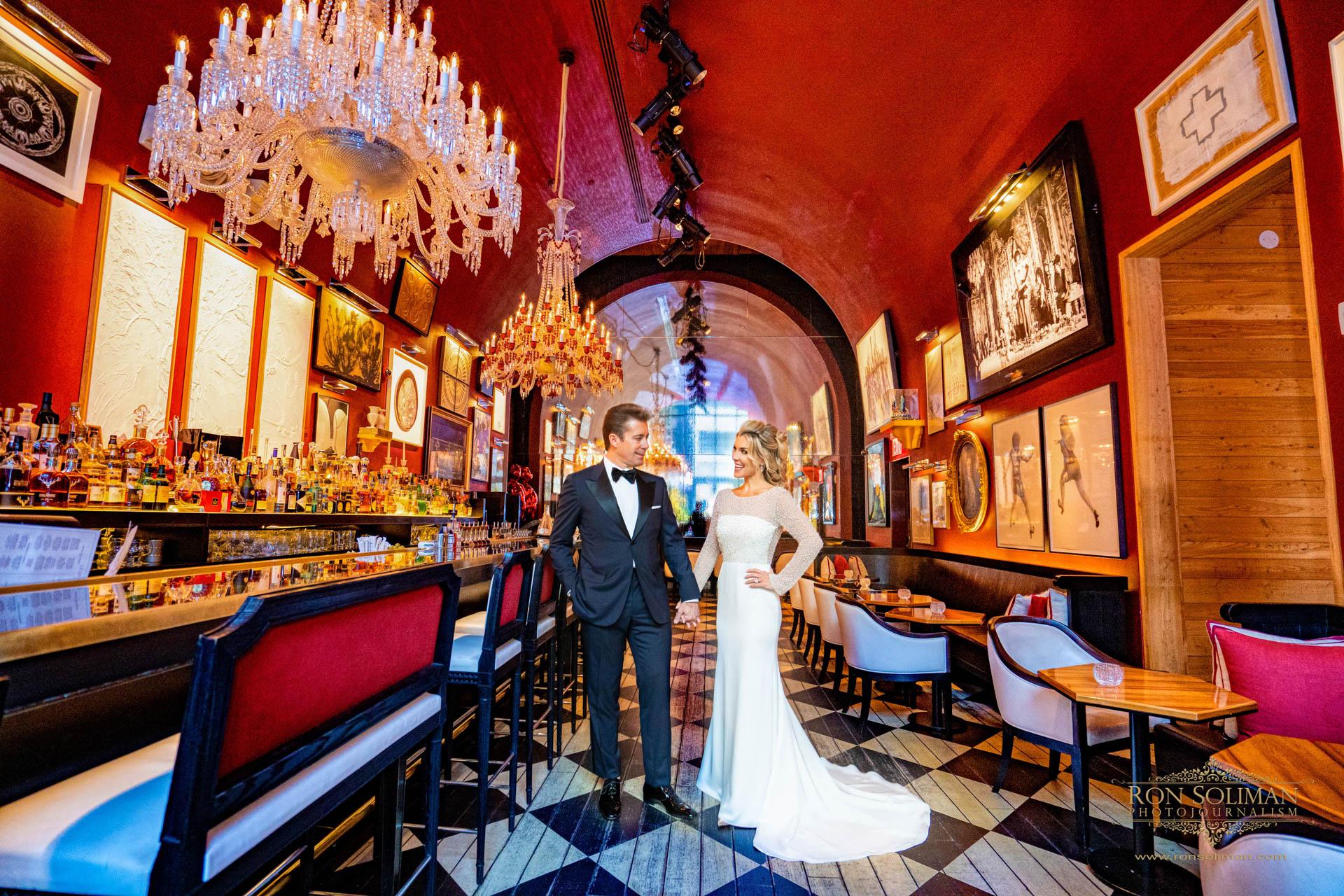 RAINBOW ROOM WEDDING BD 18