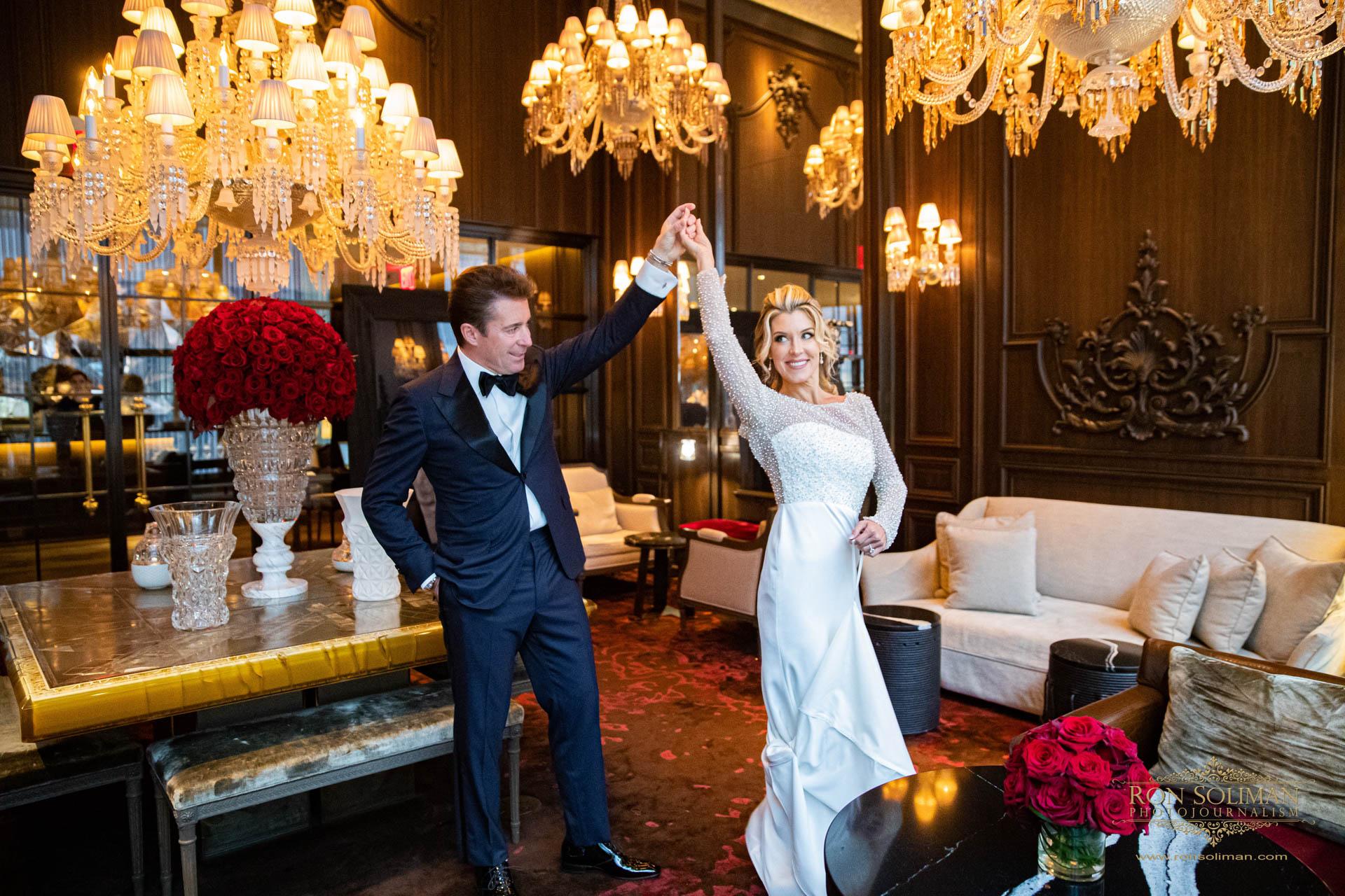 RAINBOW ROOM WEDDING BD 20