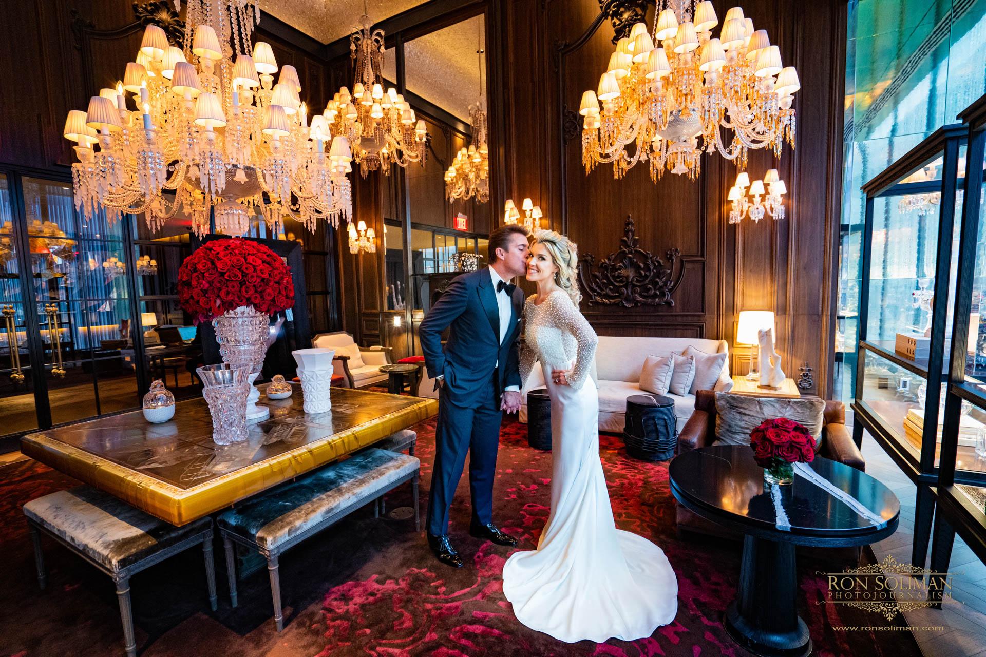 RAINBOW ROOM WEDDING BD 23