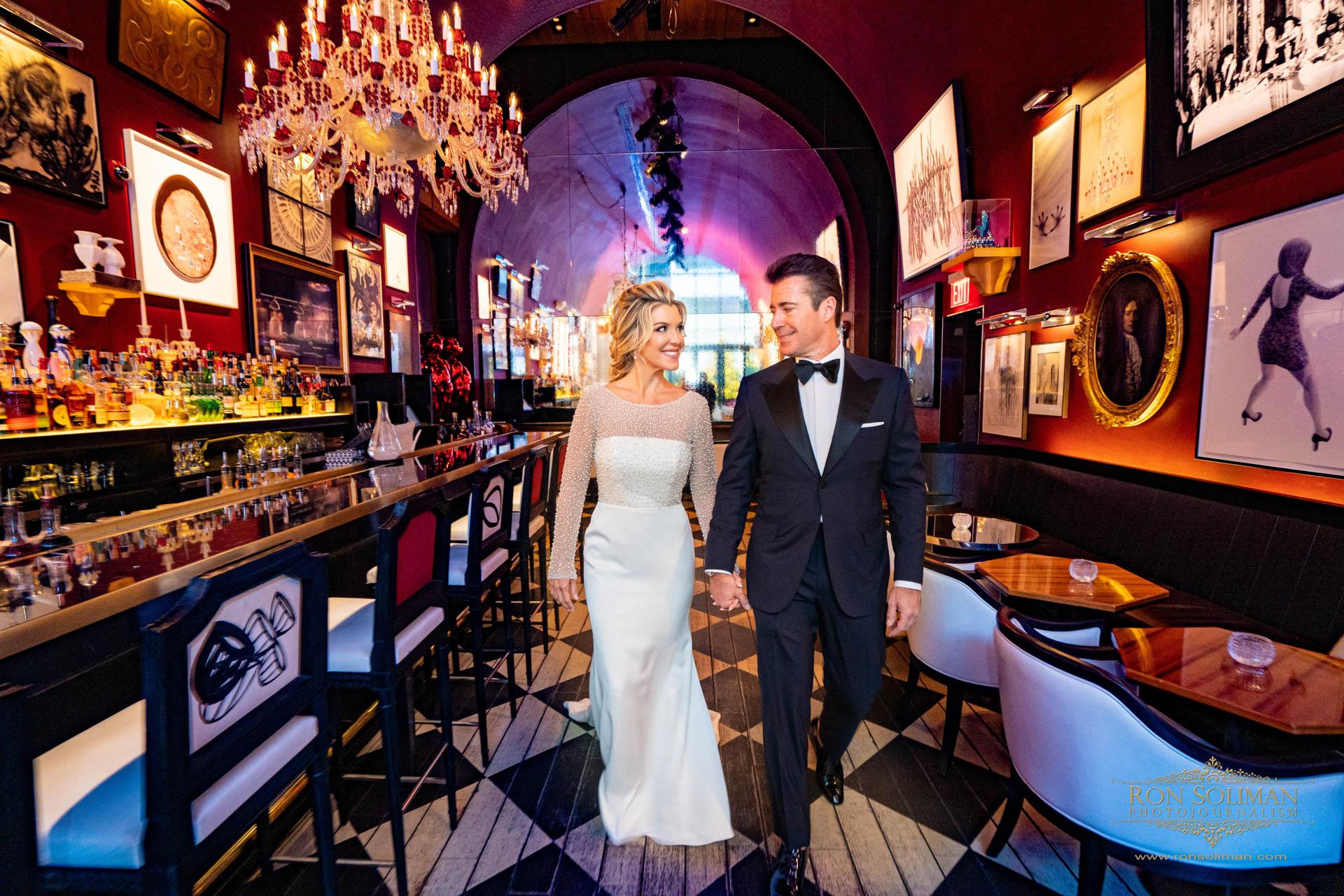 RAINBOW ROOM WEDDING BD 26