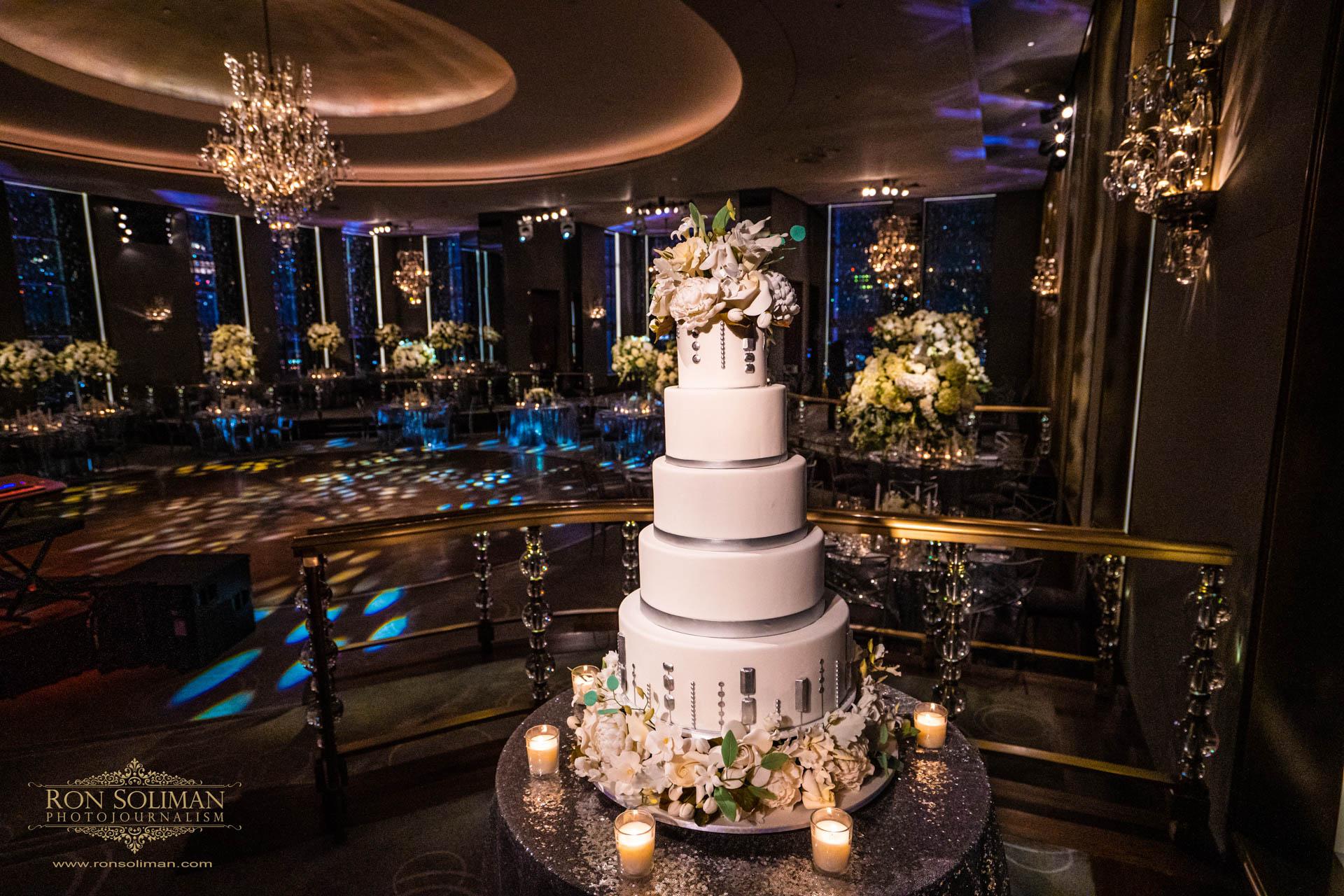 RAINBOW ROOM WEDDING BD 31