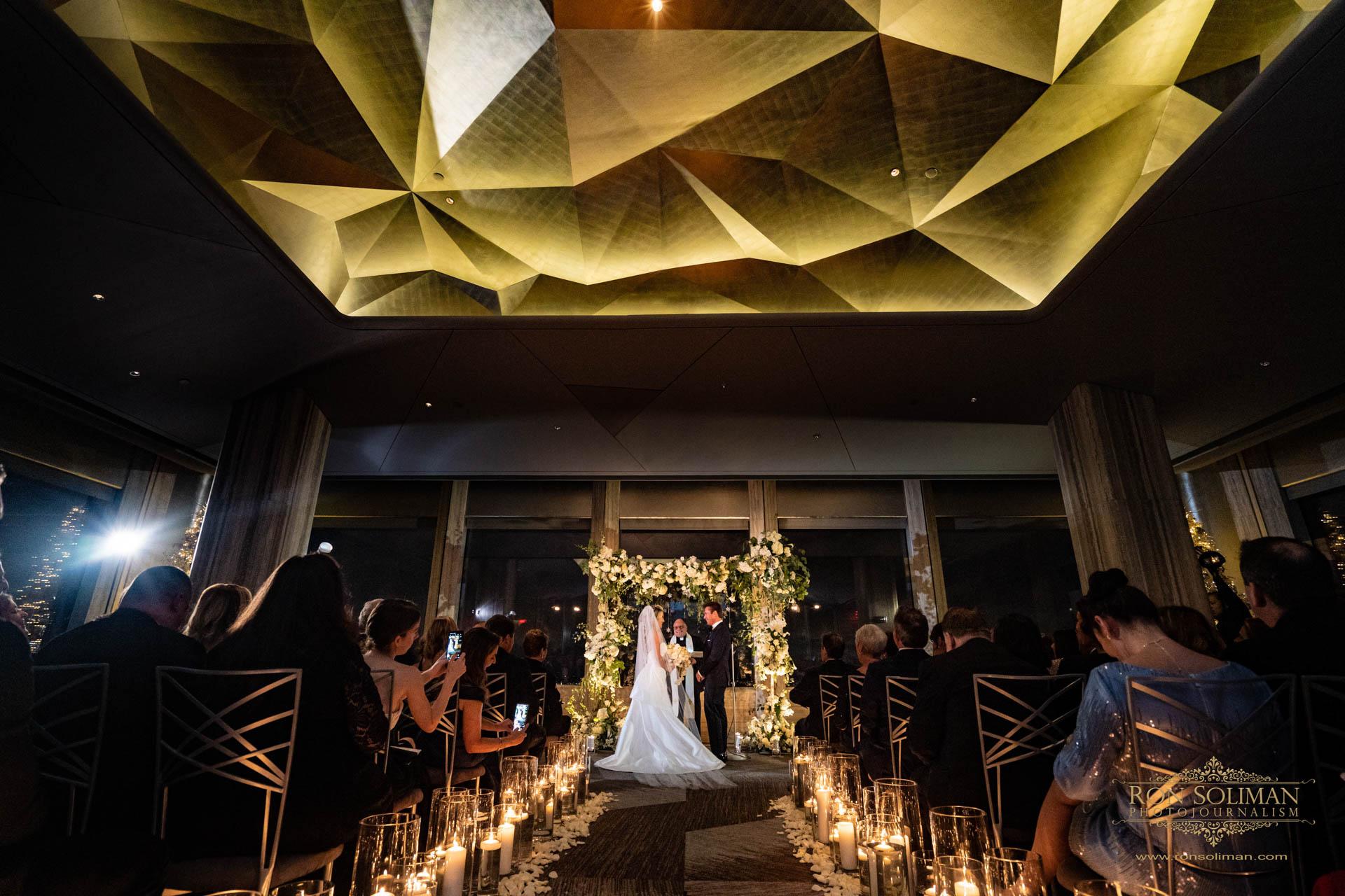 RAINBOW ROOM WEDDING BD 34