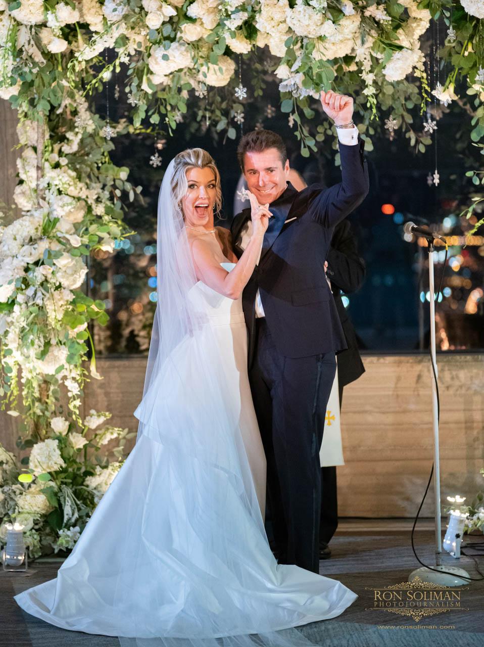 RAINBOW ROOM WEDDING BD 37