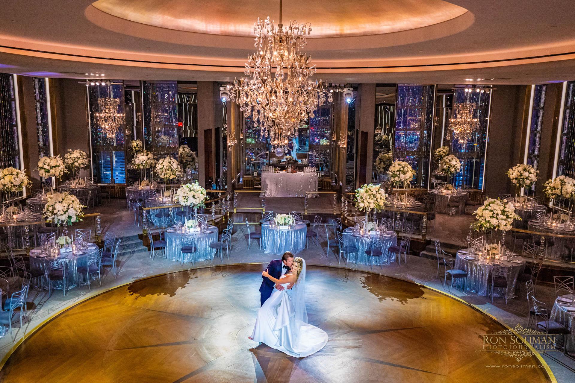 RAINBOW ROOM WEDDING BD 40