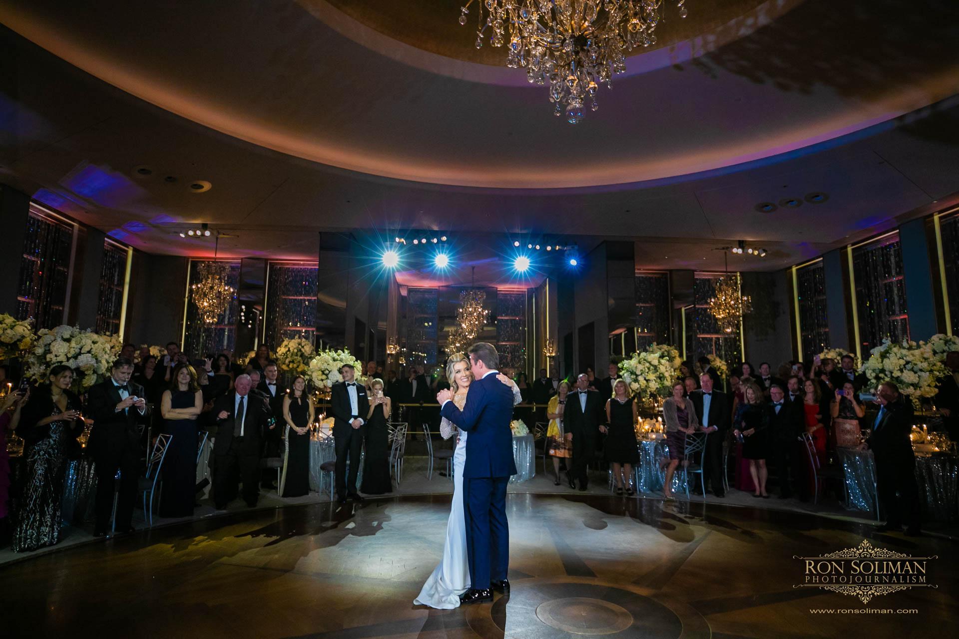 RAINBOW ROOM WEDDING BD 45
