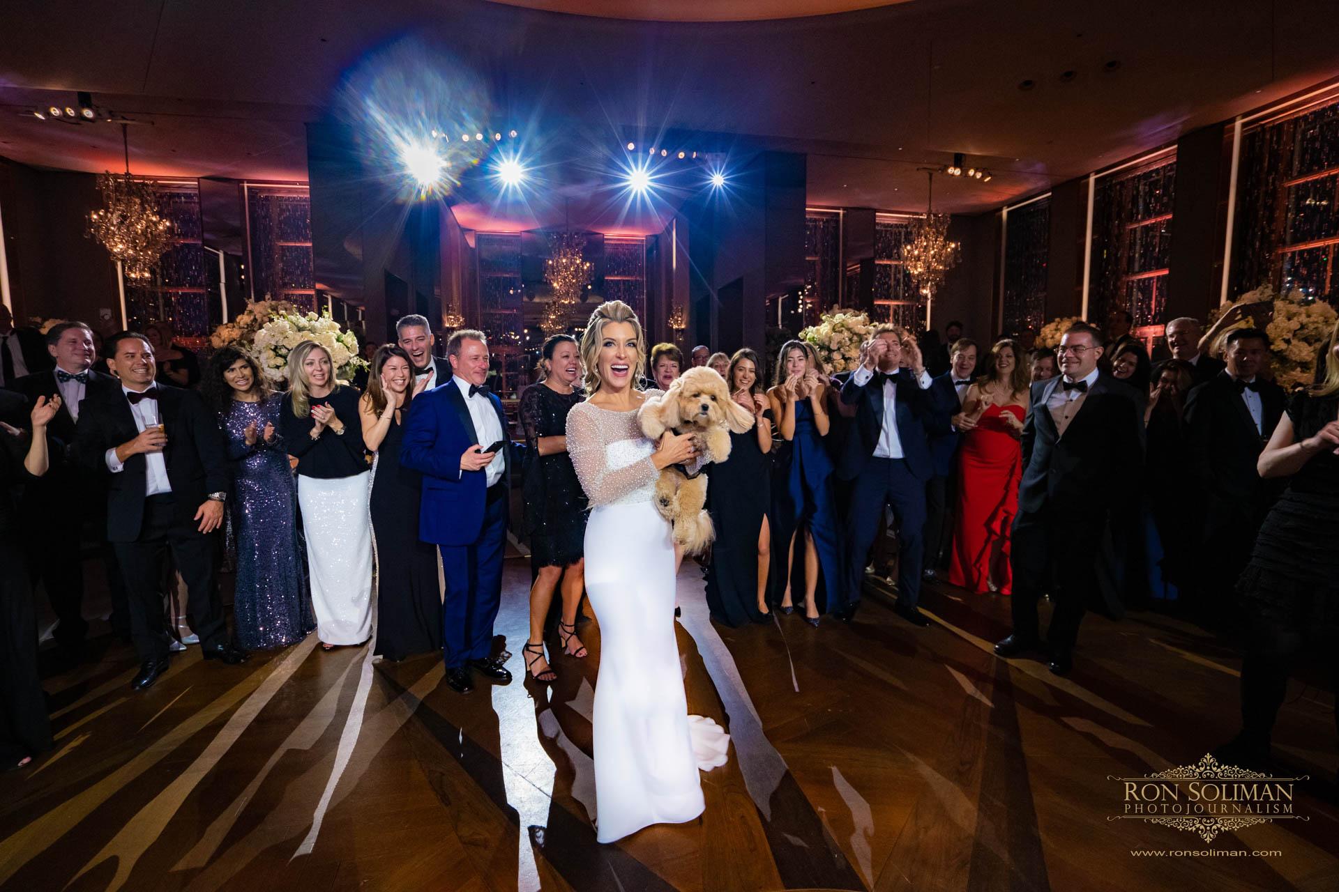 RAINBOW ROOM WEDDING BD 53