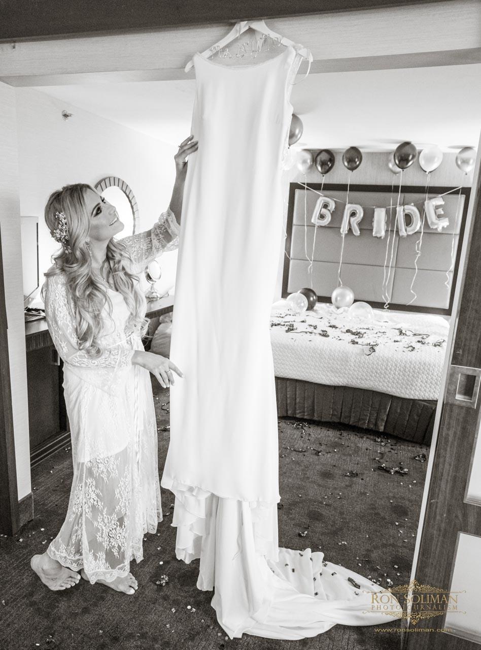 THE WATERFALL WEDDING 7