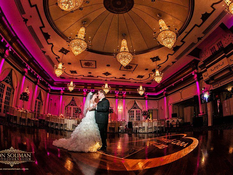 CARA + JOHN | CRYSTAL PLAZA WEDDING