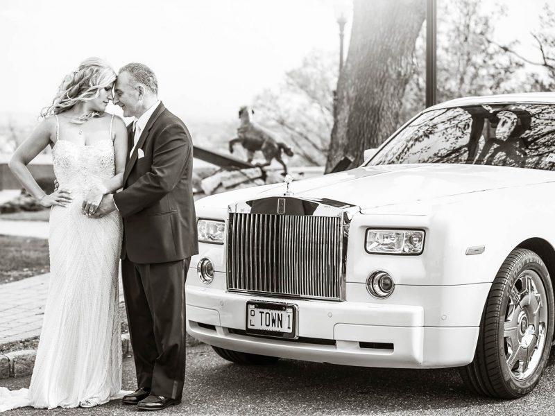 The Highlawn Pavillion Wedding | Marlene + Joe