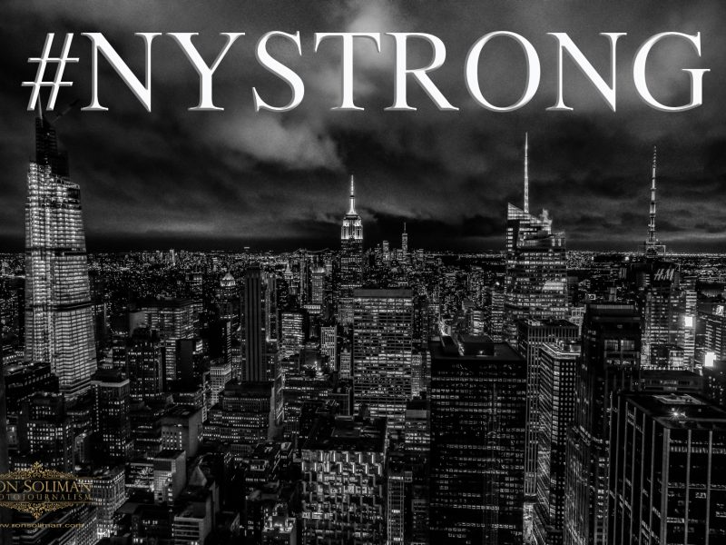 Stay Strong New York