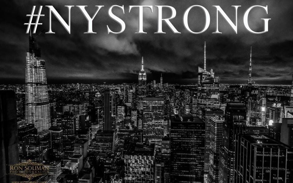 #NewYorkStrong