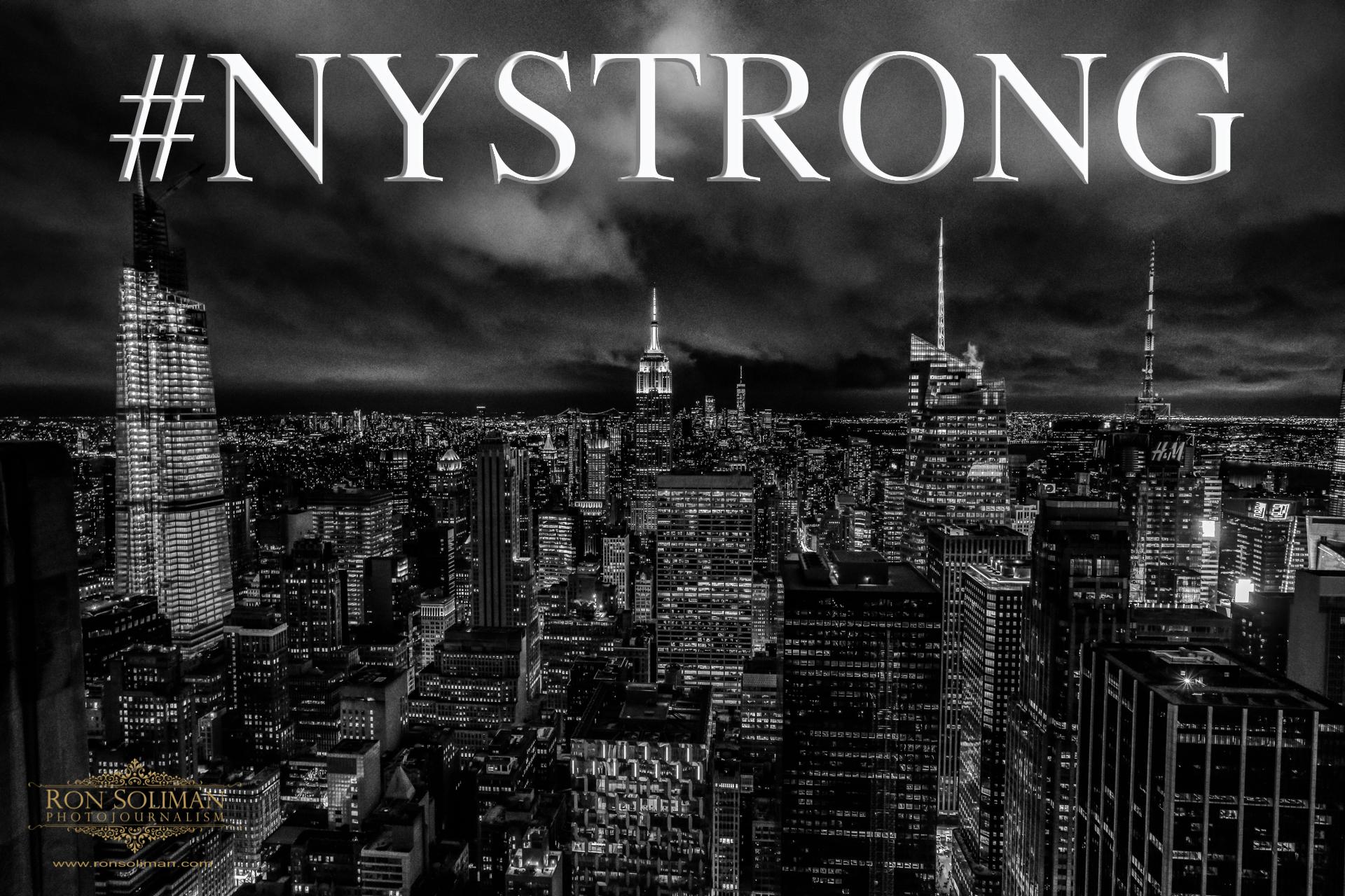 NYC EMPTY 14