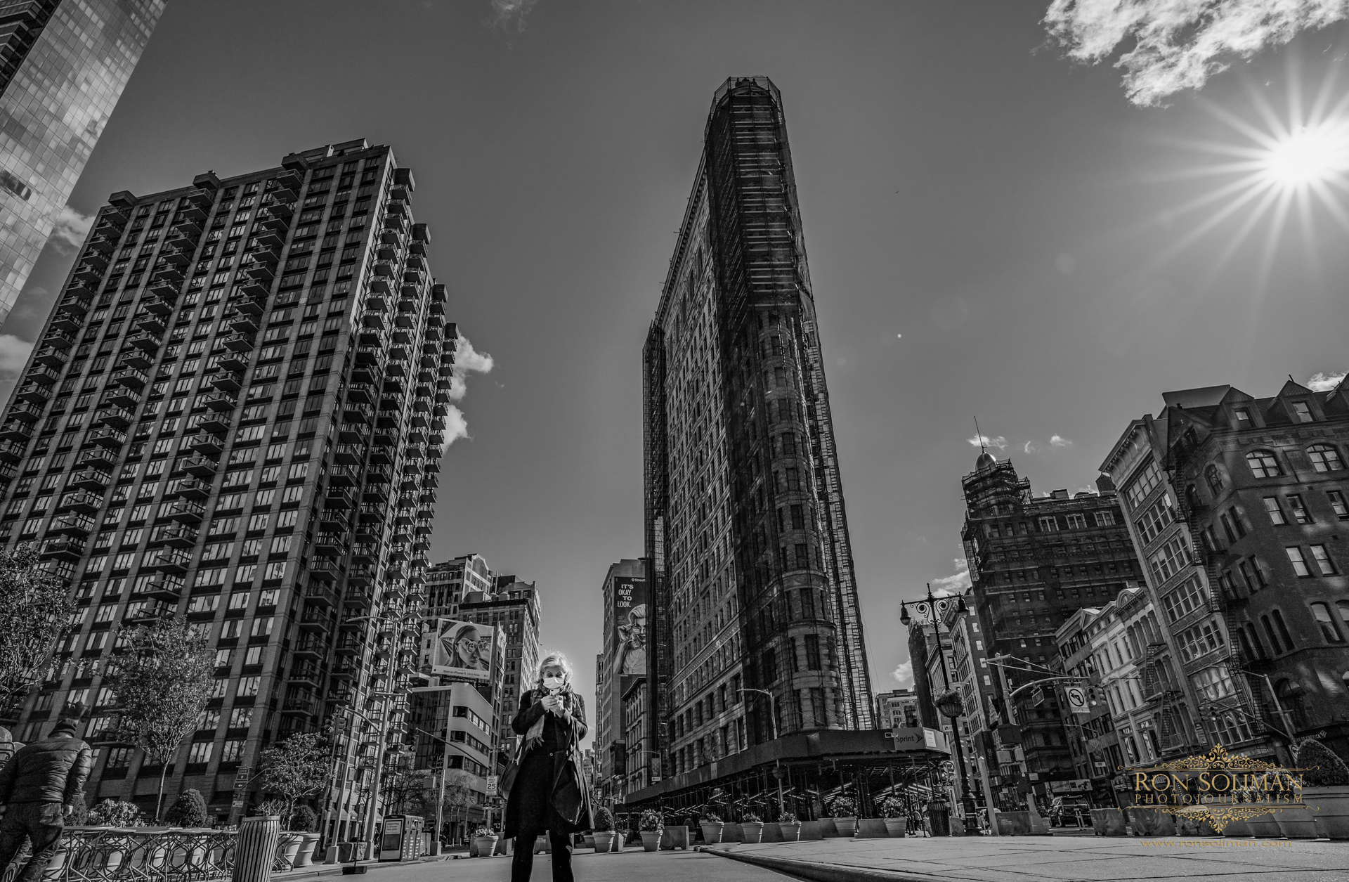 NYC EMPTY 3