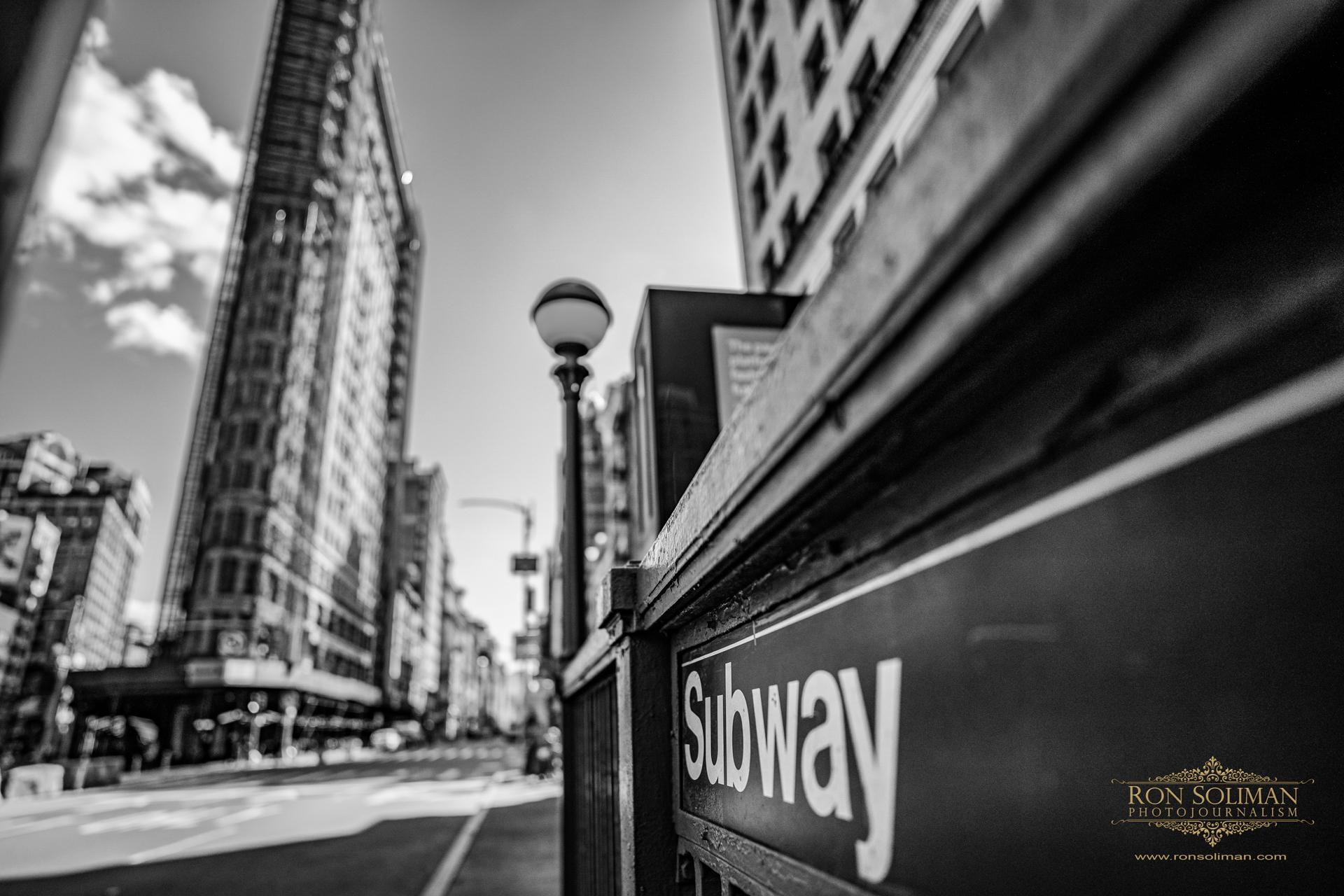 NYC EMPTY 6