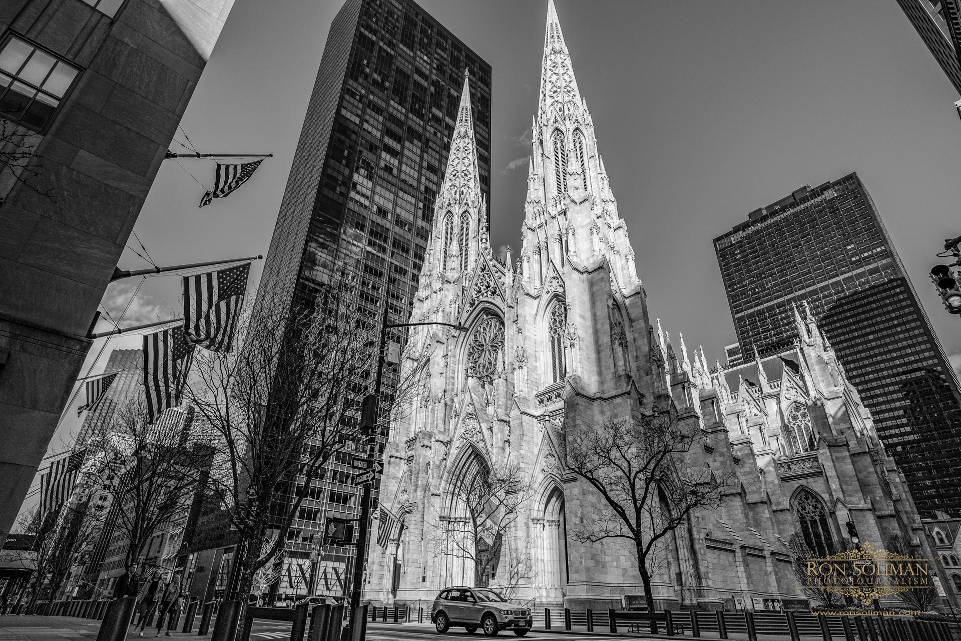 NYC EMPTY 8