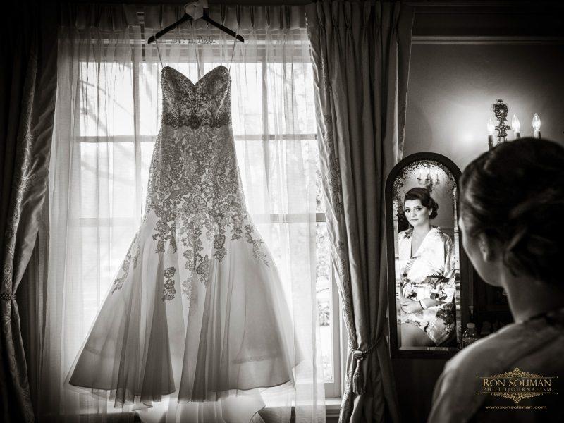 Park Savoy Wedding | Brittany + Roberto