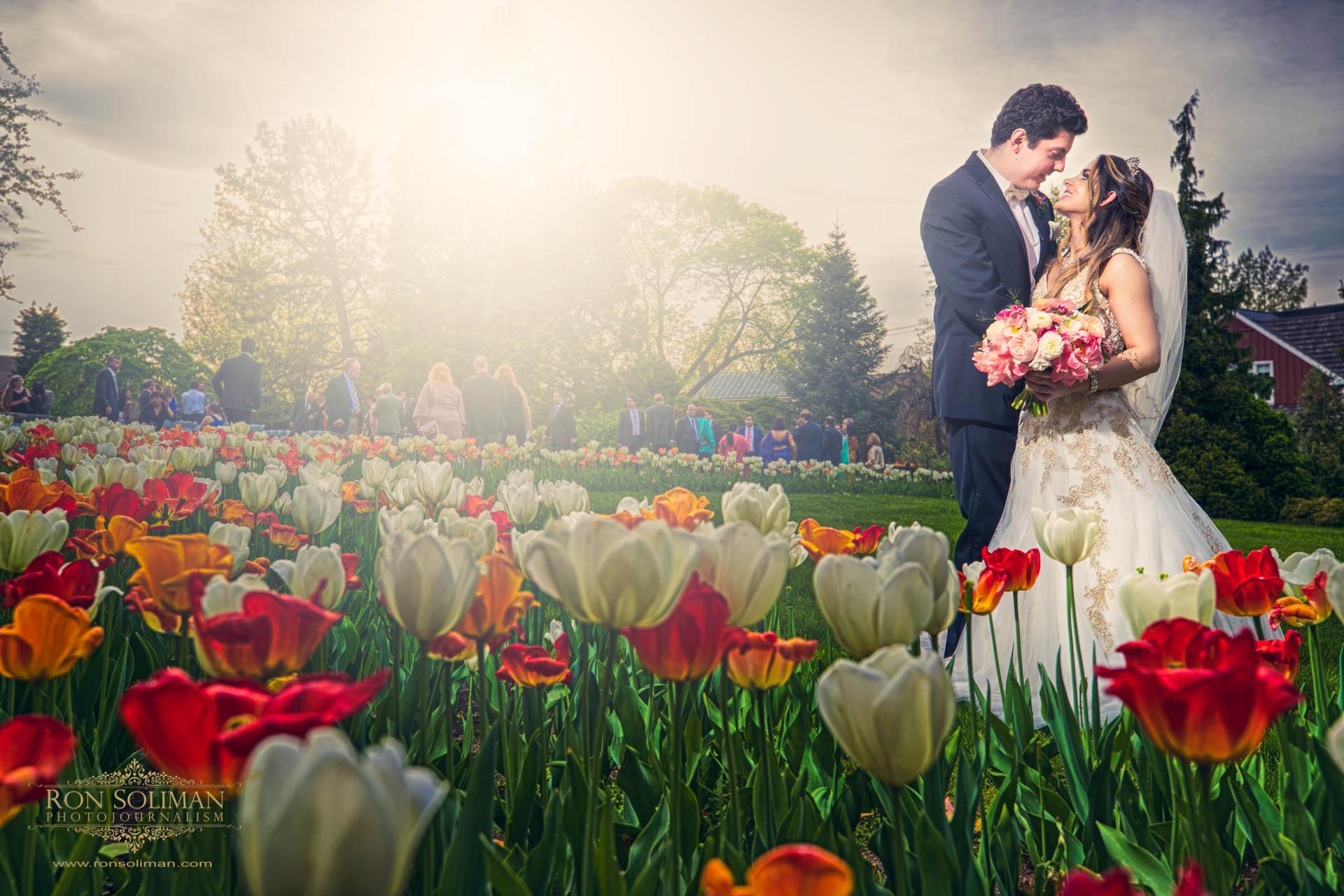 Peddler's Village Wedding | Amy + Jonathan