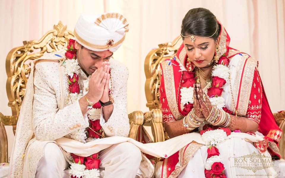 Marigold New Jersey Wedding photos