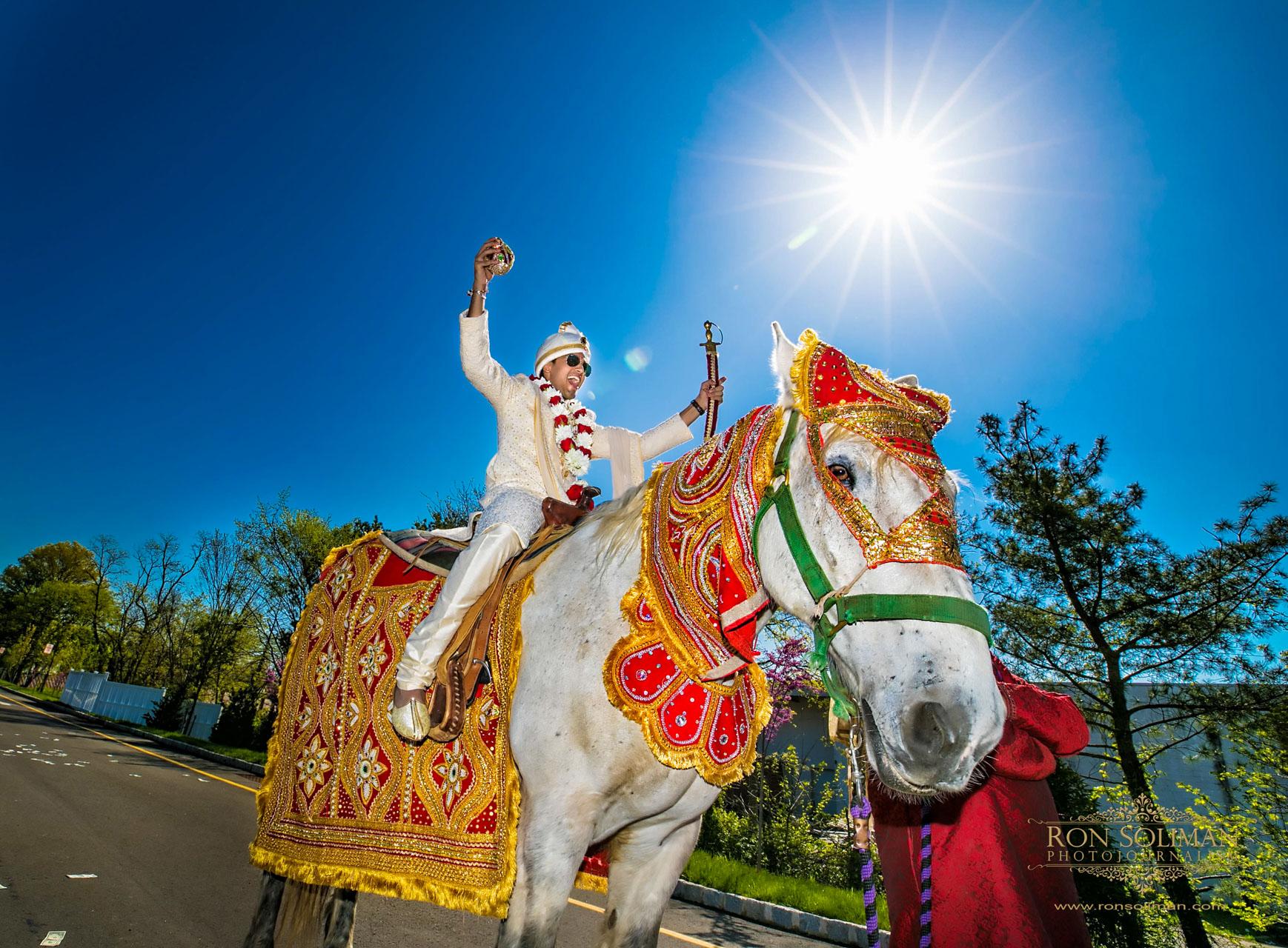 The Marigold New Jersey Wedding   Chandni + Vinay