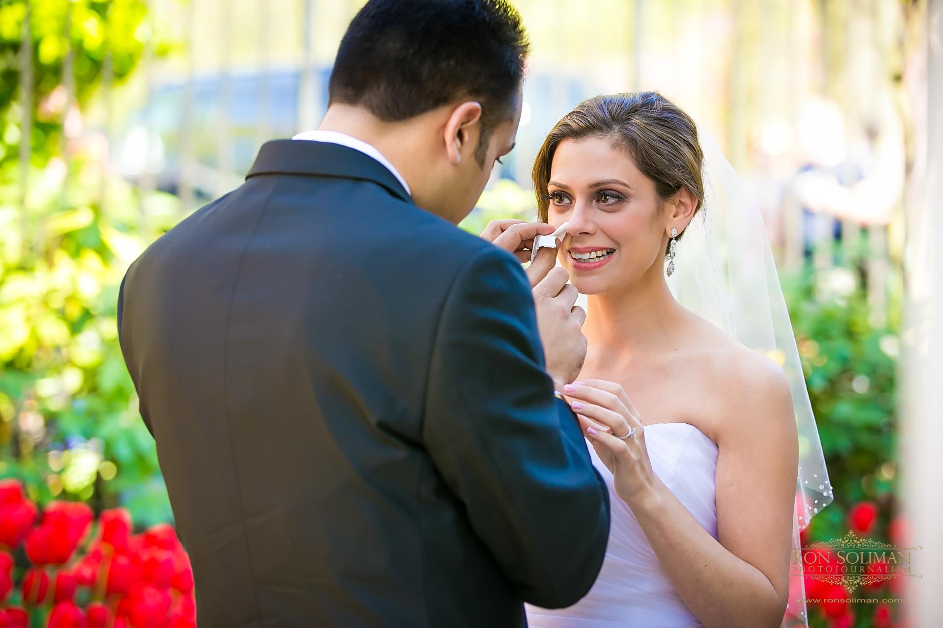 The Loeb Boathouse Wedding 10