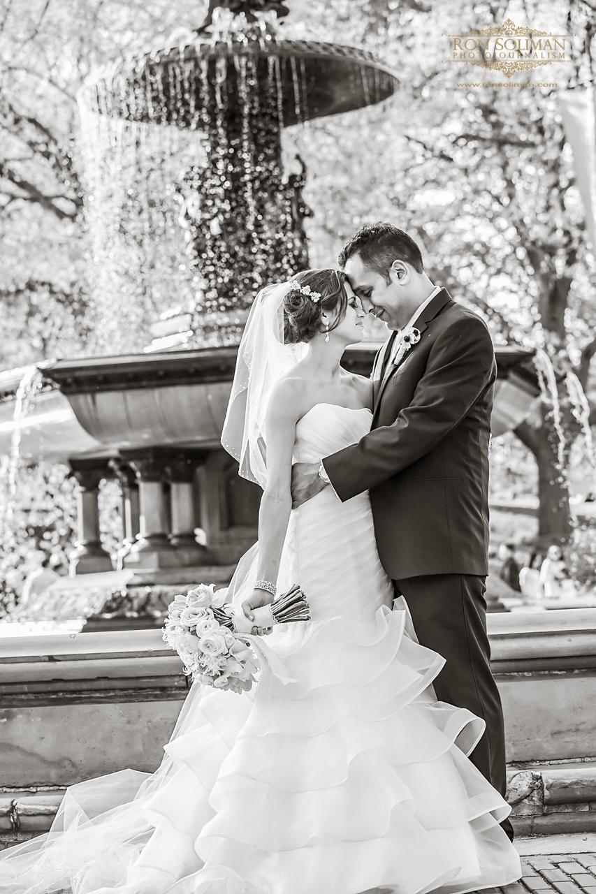 The Loeb Boathouse Wedding 13