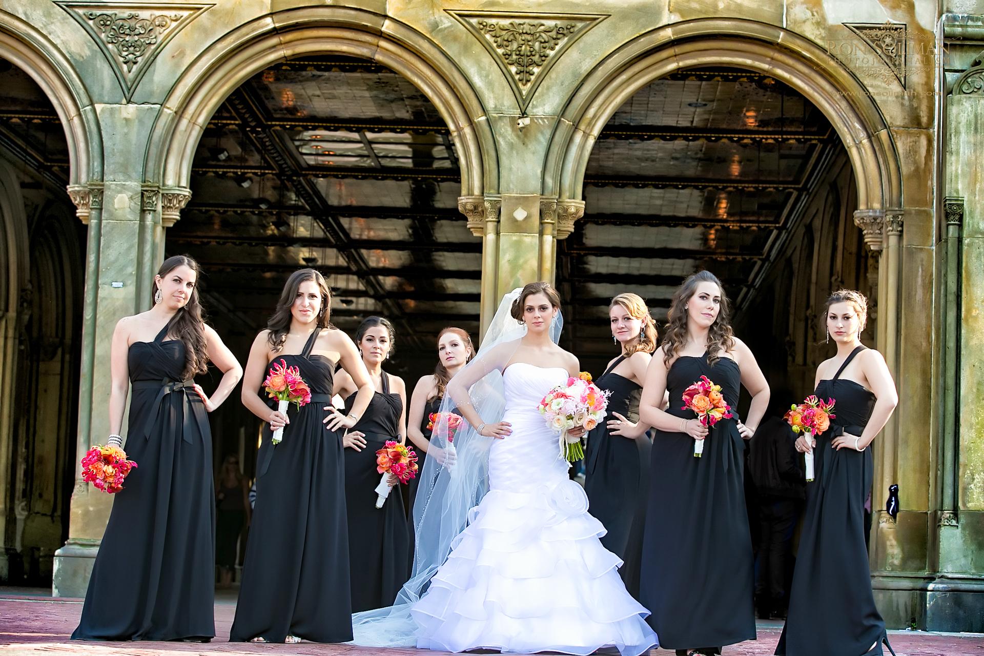 The Loeb Boathouse Wedding 14