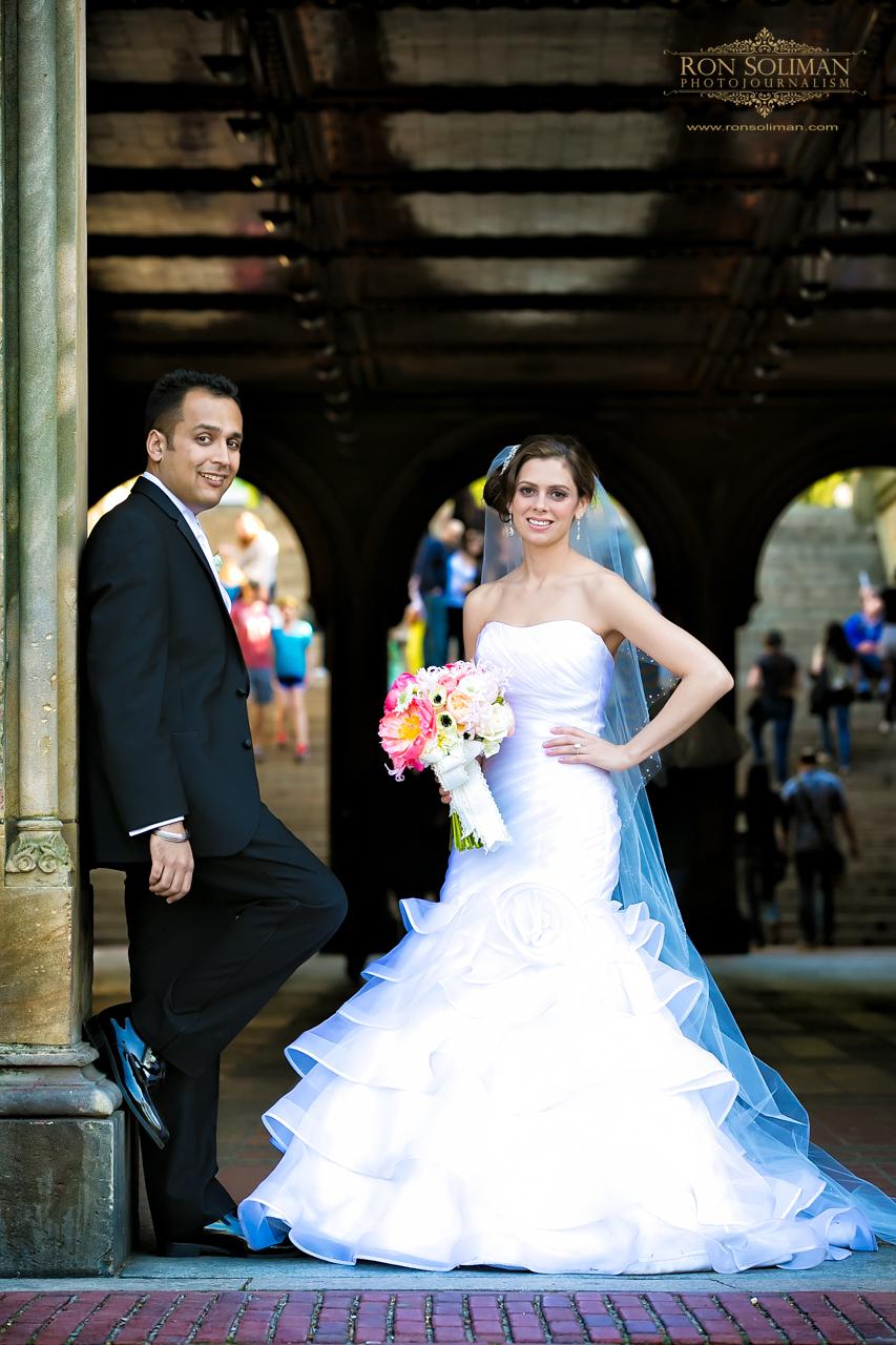 The Loeb Boathouse Wedding 15