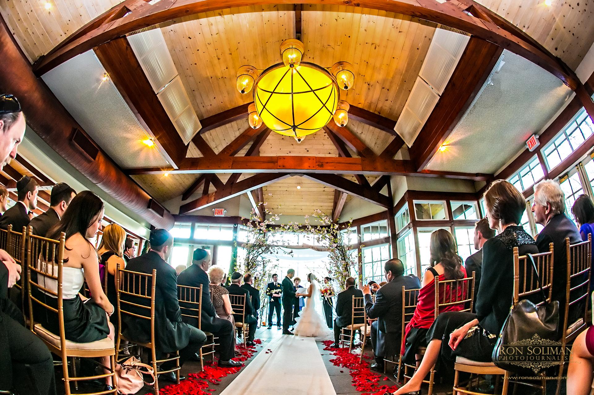 The Loeb Boathouse Wedding 16