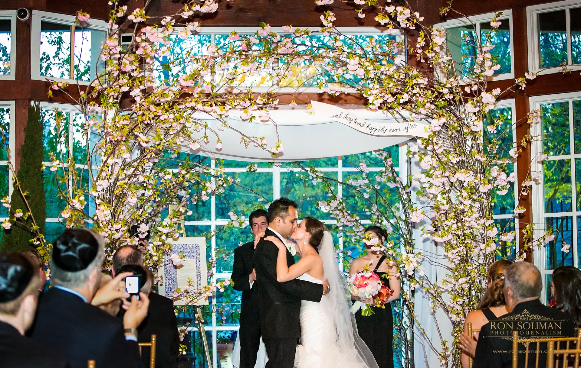 The Loeb Boathouse Wedding 18