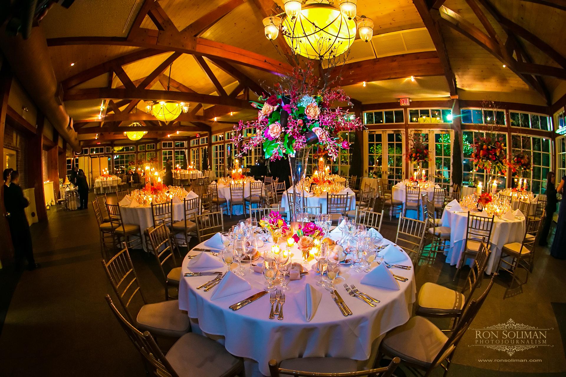 The Loeb Boathouse Wedding 19