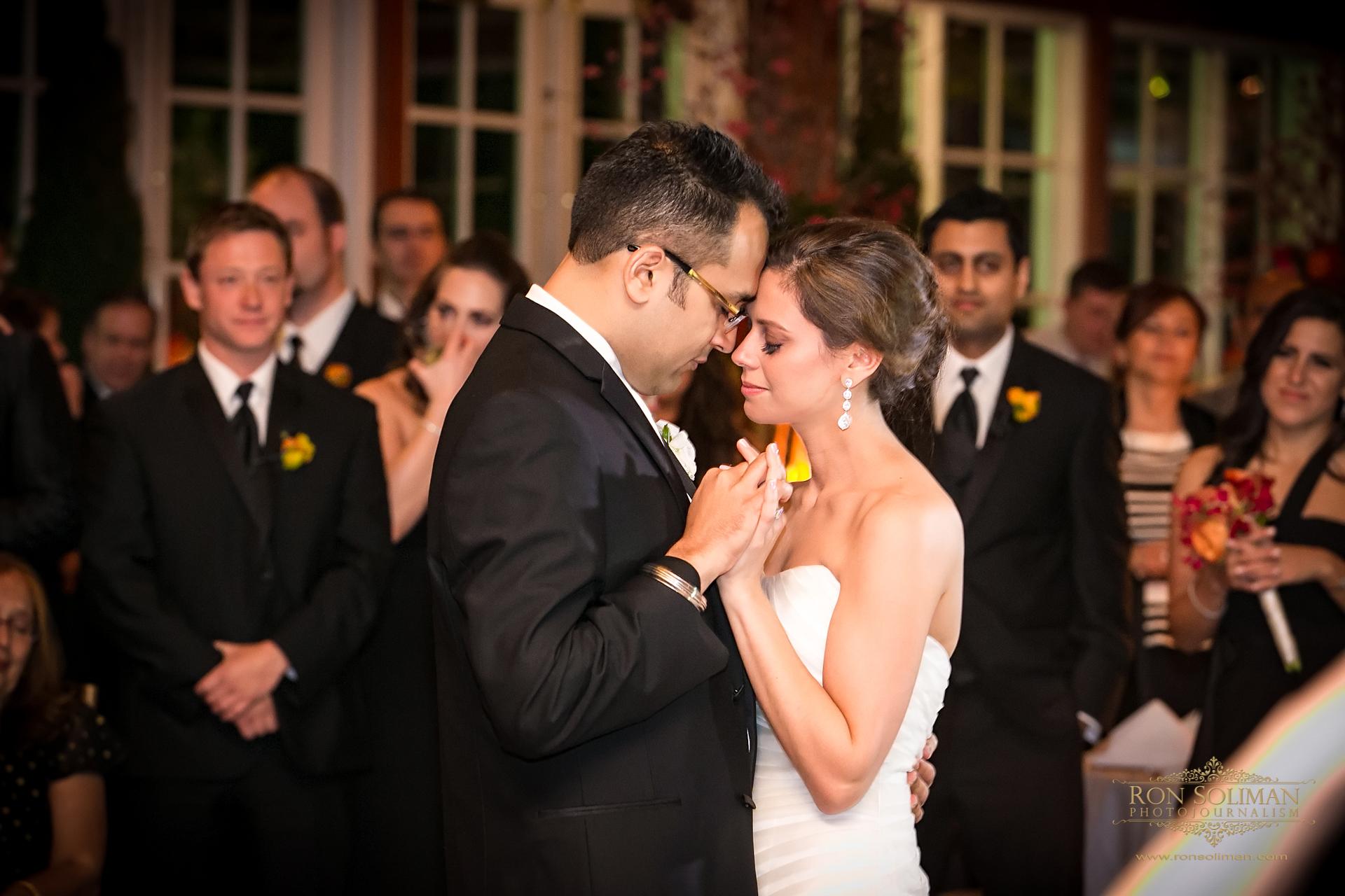 The Loeb Boathouse Wedding 20