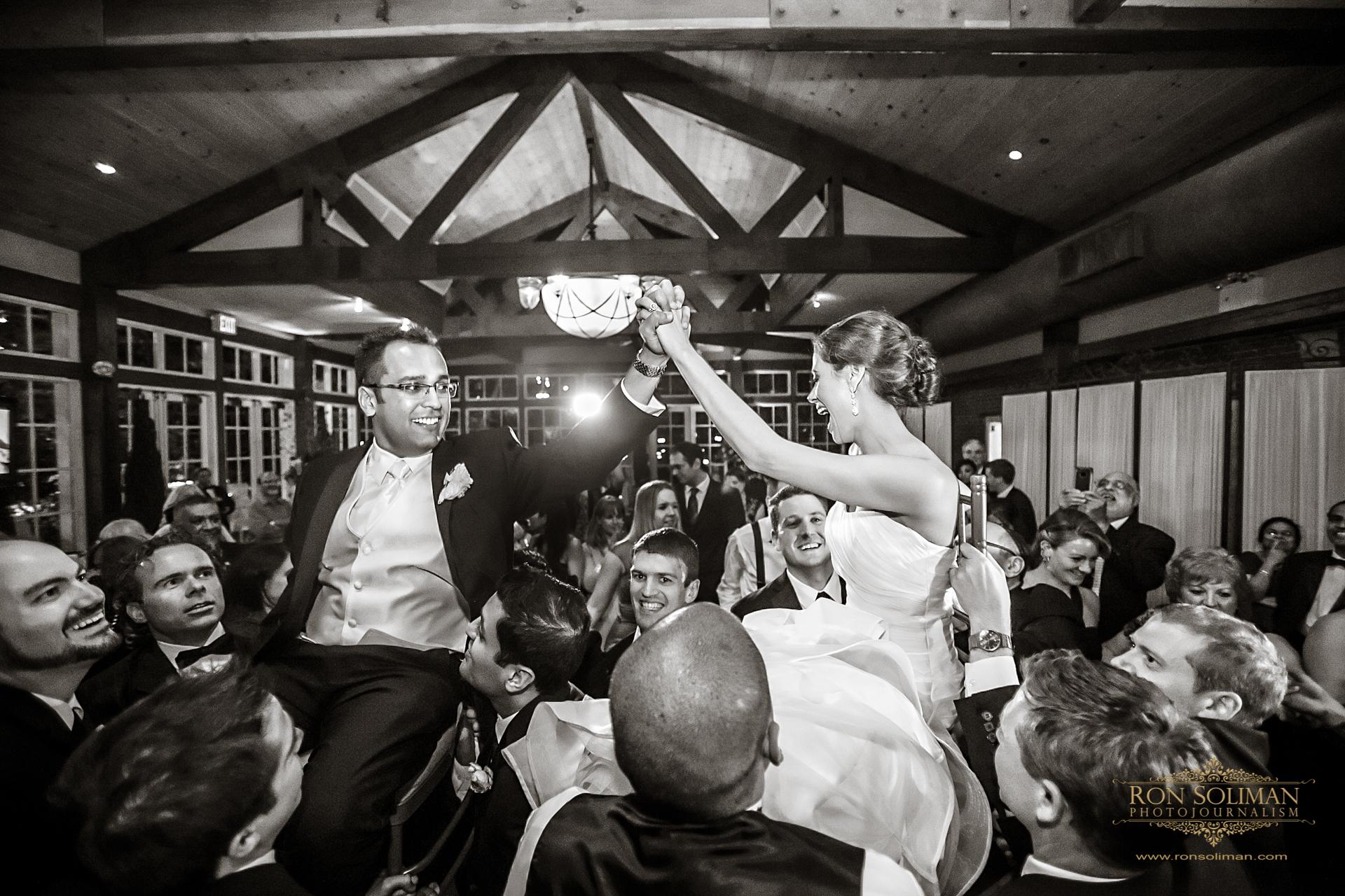 The Loeb Boathouse Wedding 22