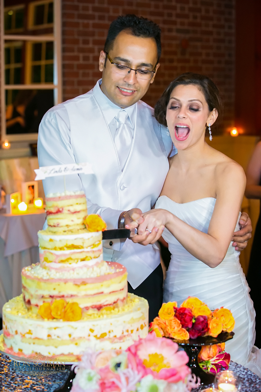 The Loeb Boathouse Wedding 24