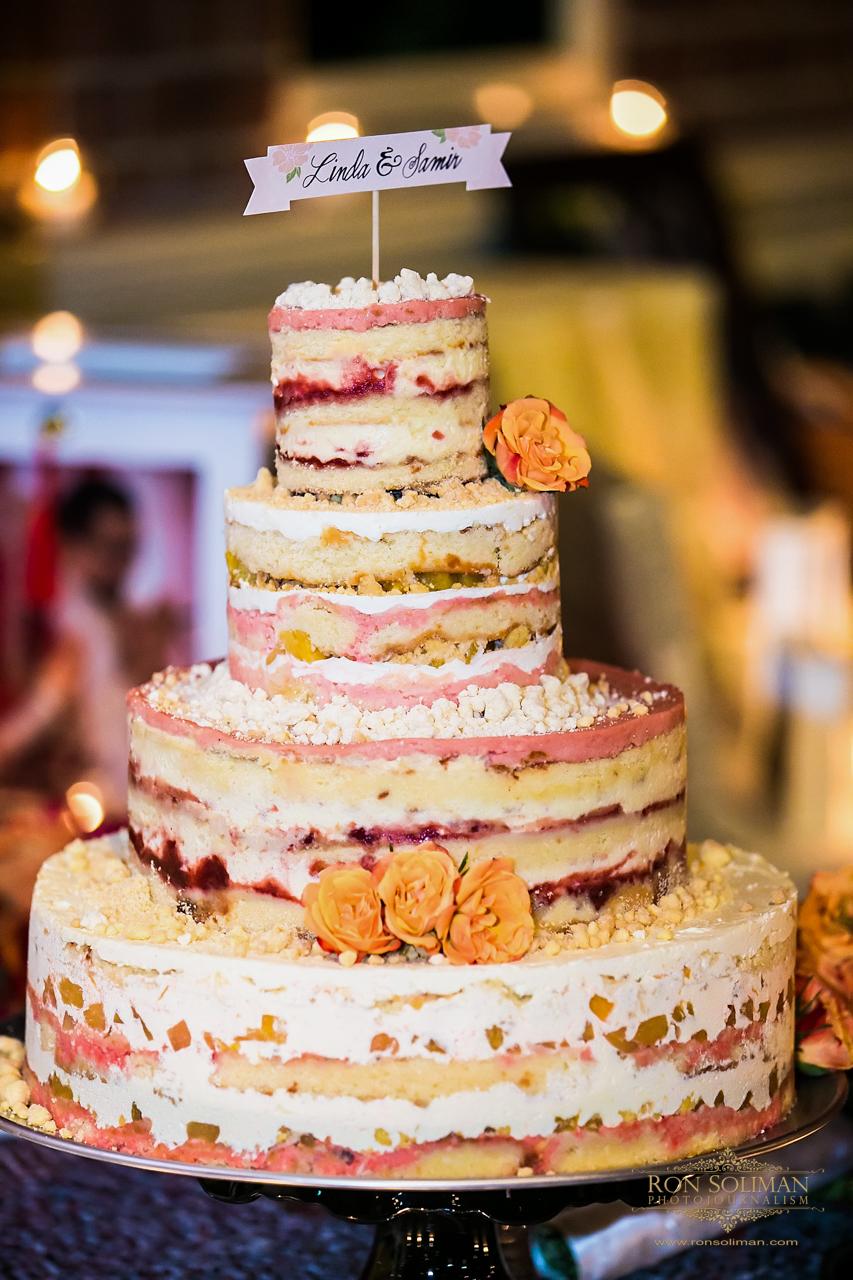 The Loeb Boathouse Wedding 25