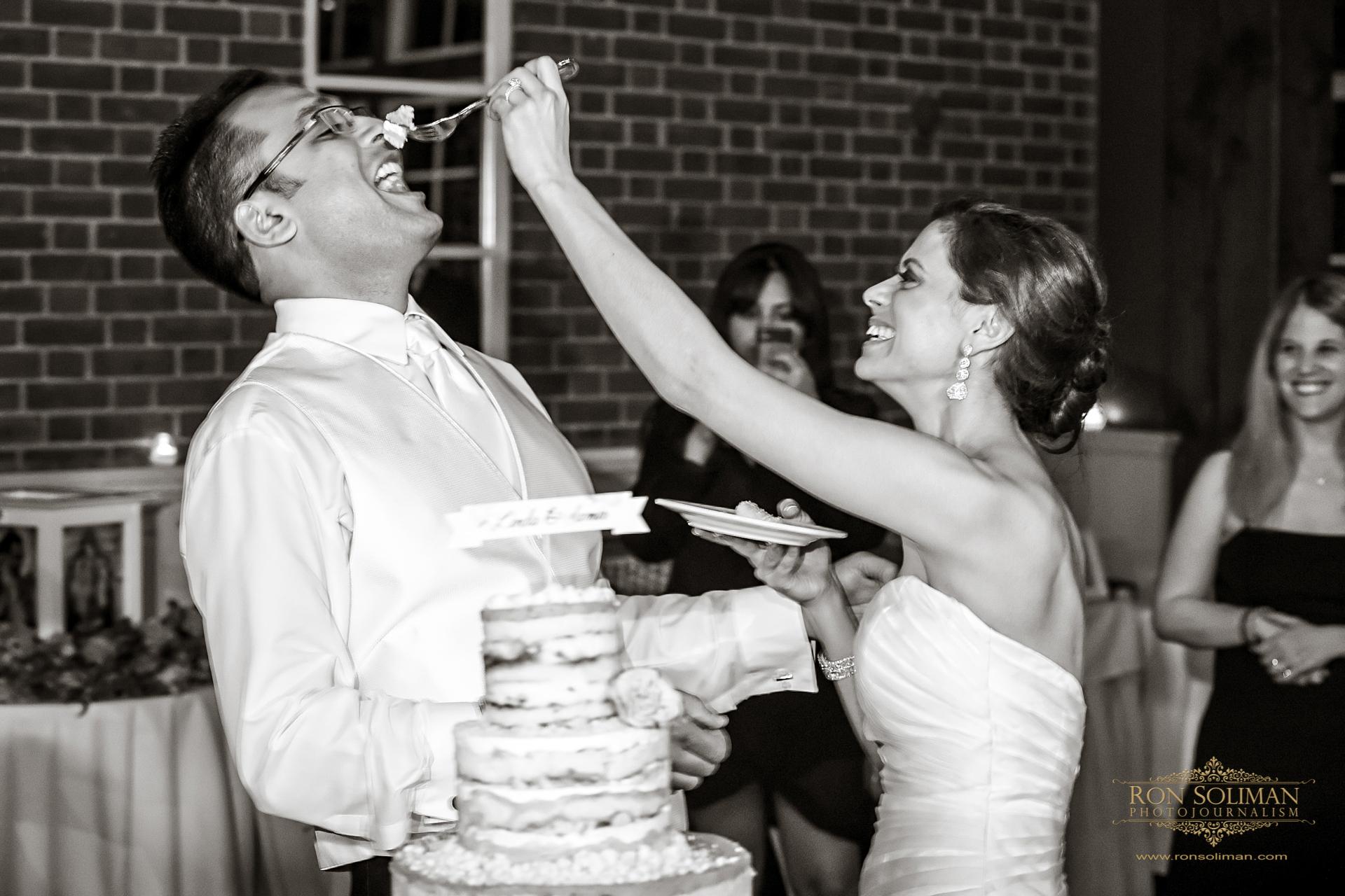 The Loeb Boathouse Wedding 26