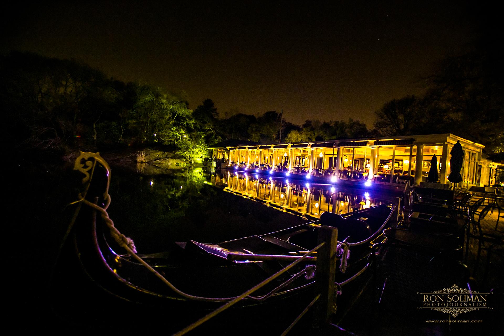 The Loeb Boathouse Wedding 29
