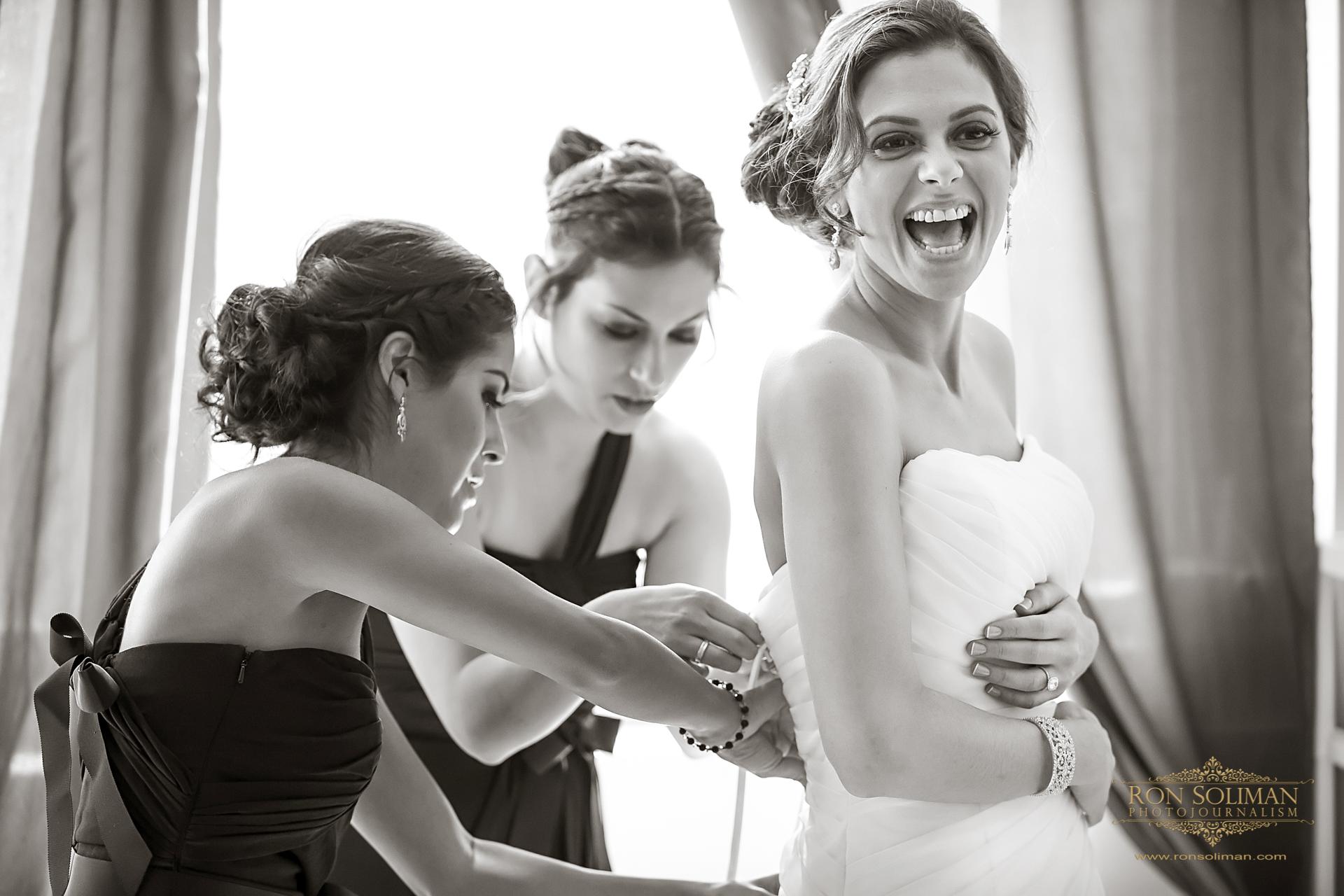 The Loeb Boathouse Wedding 4
