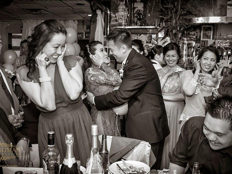Vietnamese Catholic Wedding | Nhung and Giang