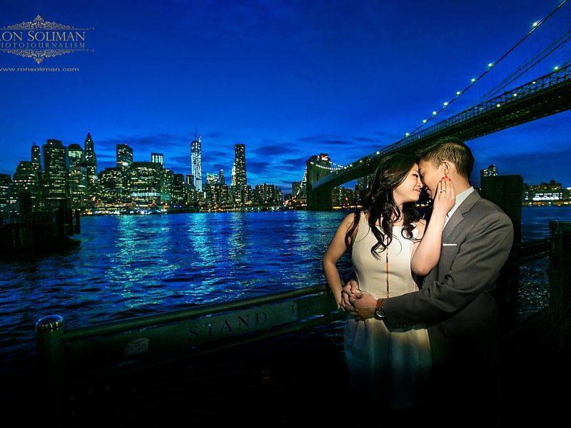 The Village Club at Lake Success Wedding | Congrats to Amanda & Patrick | New York Engagement