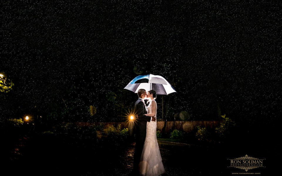 The Crescent Beach Club wedding photos