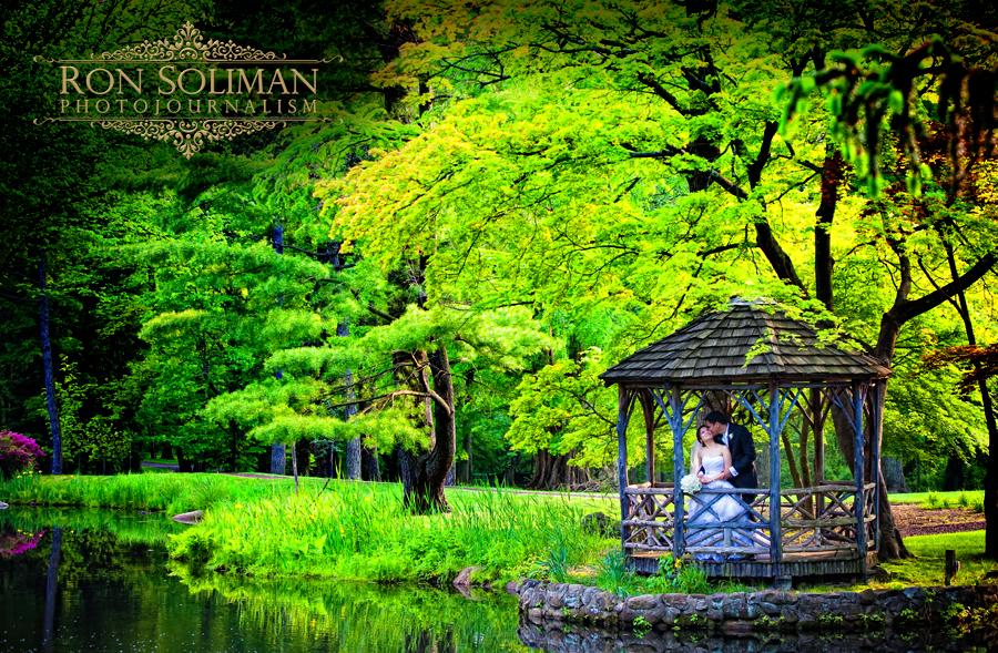 PLEASANTDALE CHATEAU WEDDING | ELIZA + RAMON