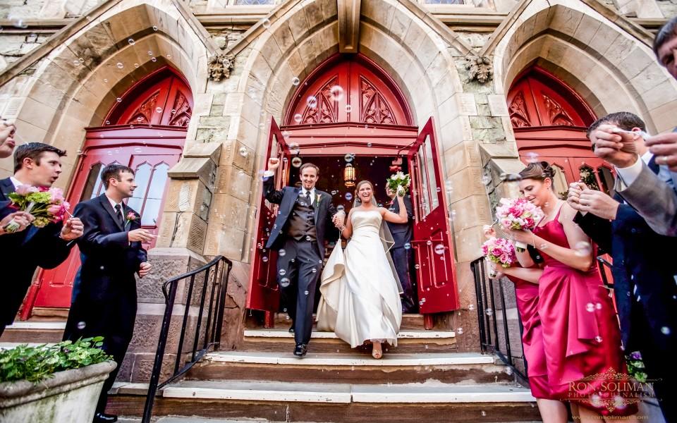 Hartefeld National Wedding photos