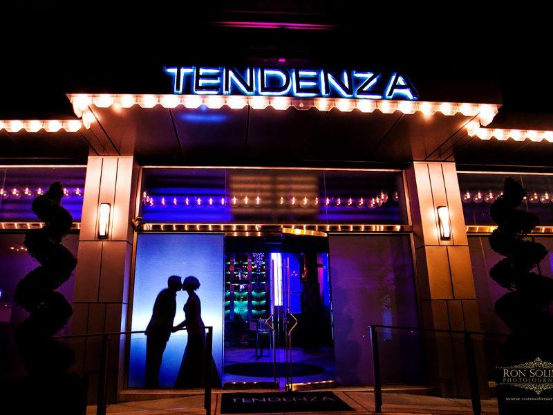 Tendenza Wedding | Philadelphia | Congrats to Jen and Jeff