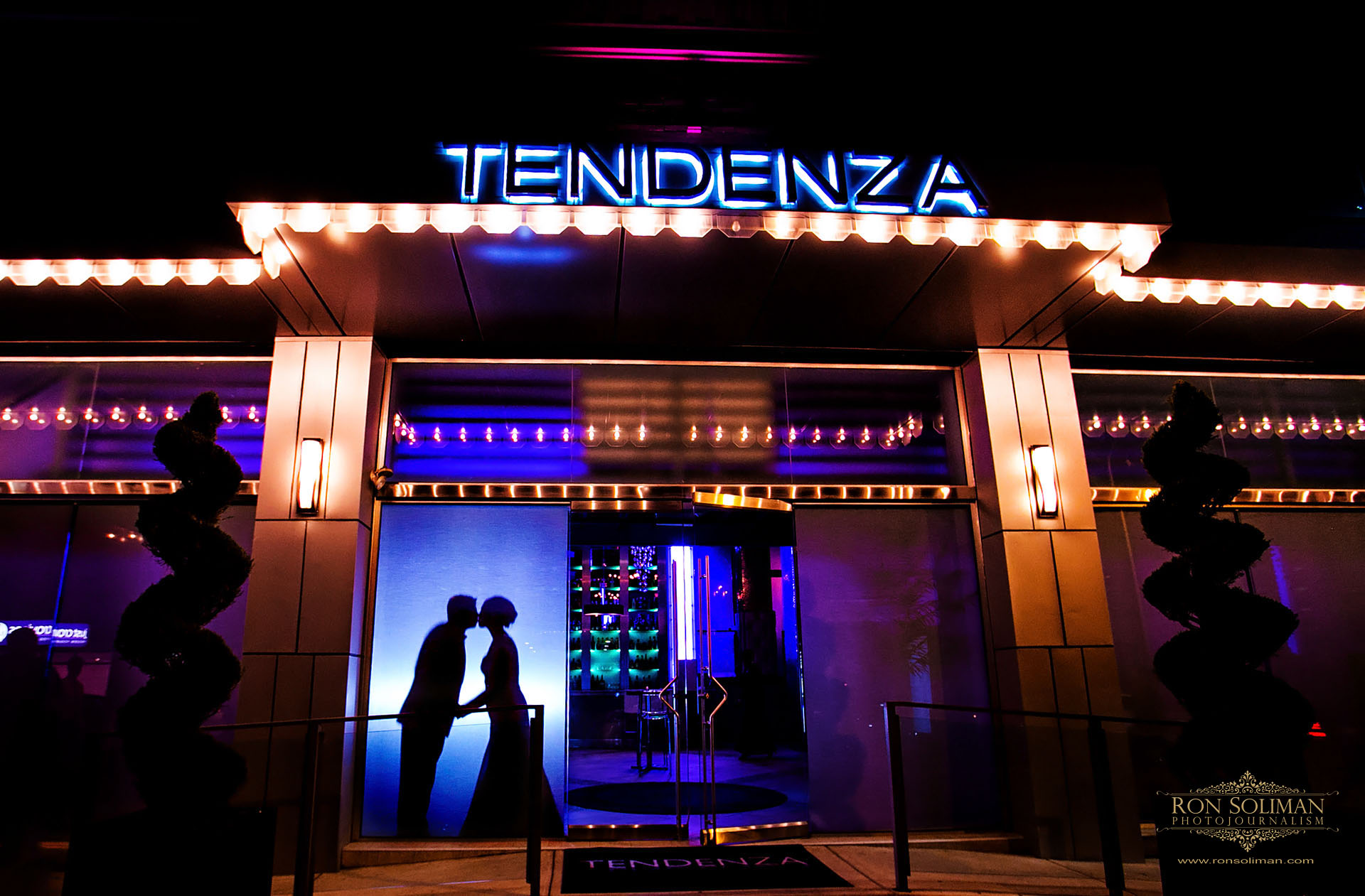 Tendenza Wedding | Philadelphia | Congrats to Jen and Jeff