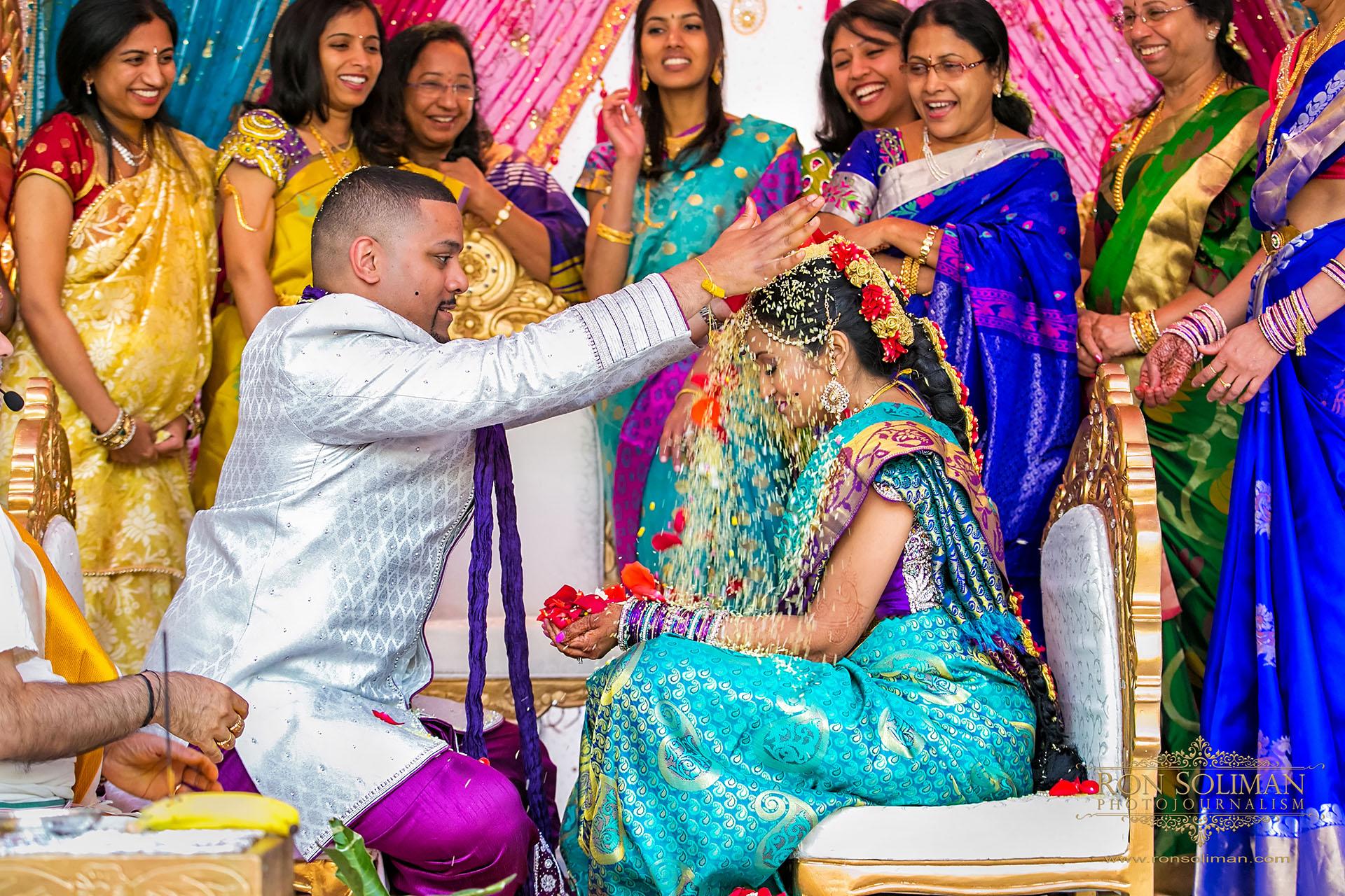 The Merion New Jersey Wedding | Vandana + George
