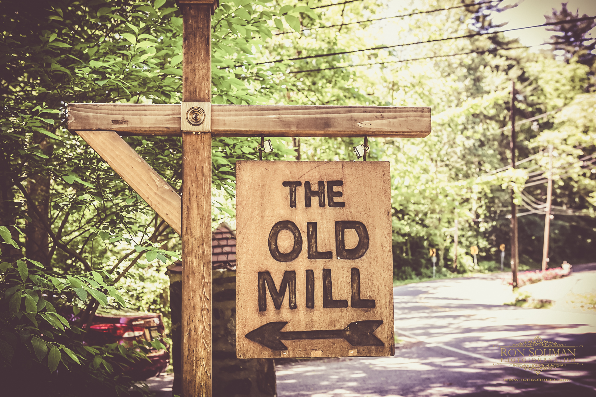 The Old Mill in Rose Valley 01