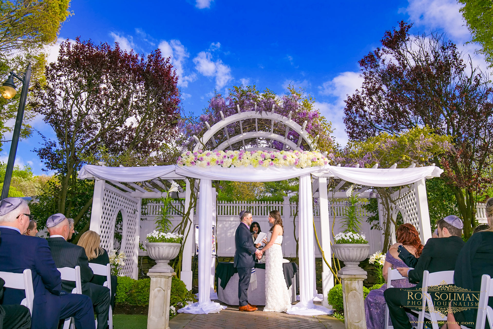 Watermill Caterers Wedding   Beth + Ryan