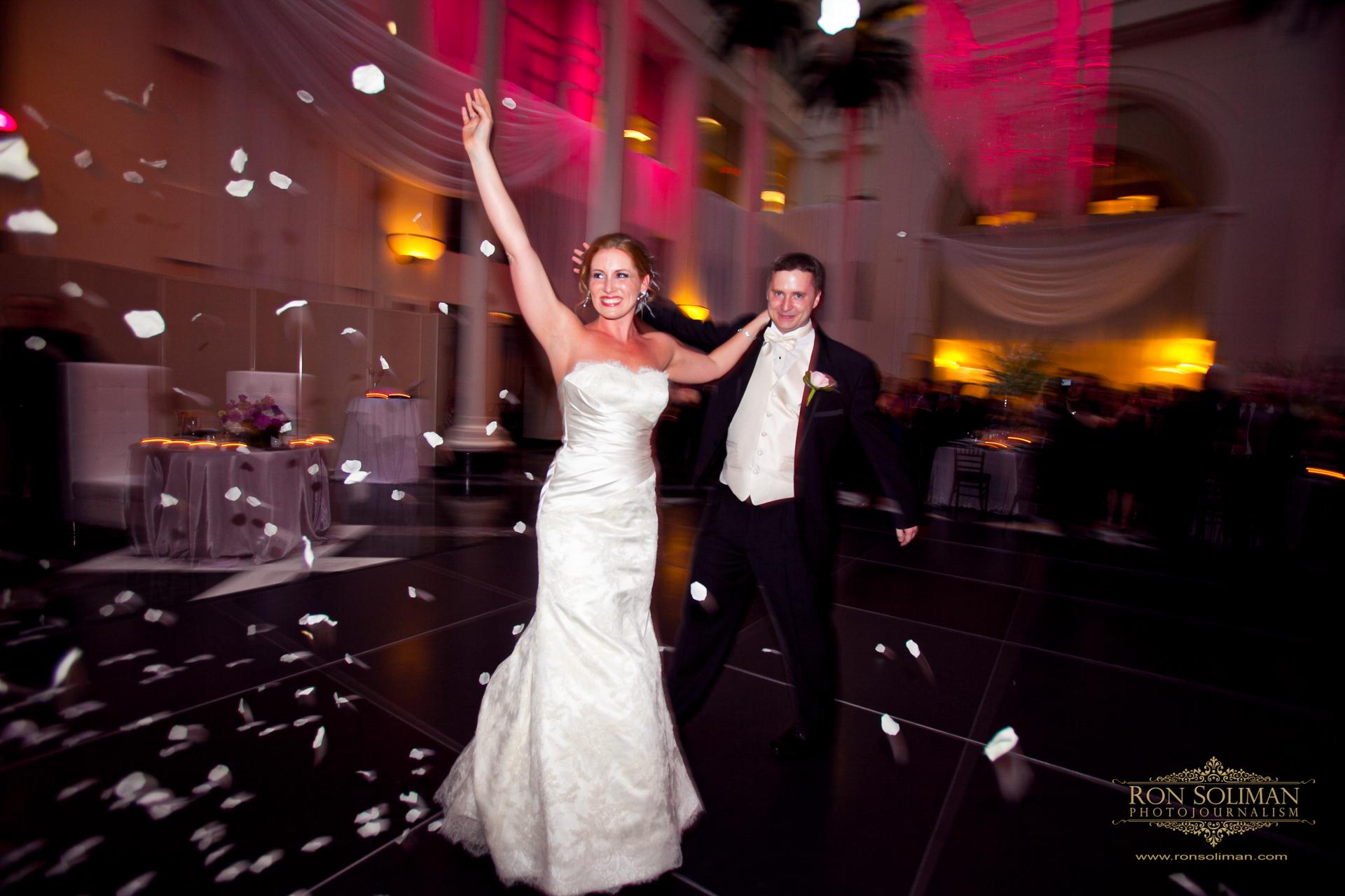 Curtis Center Wedding photos