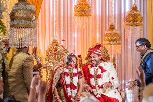 Hilton Parsipanny | Priya + Ronak